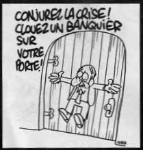 anti-banquier