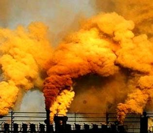 pollution-chine