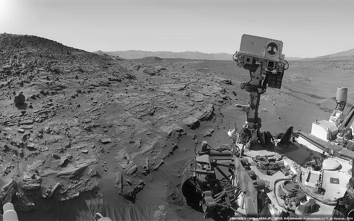 selfie-sur-Mars